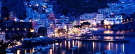 Sorrento Night