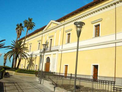 Palazzo Baronale Torre del Greco