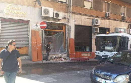 bomba bar Portici