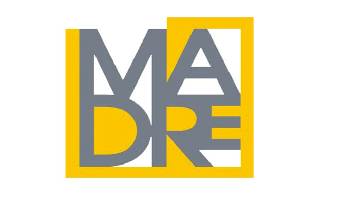 Museo Madre Logo