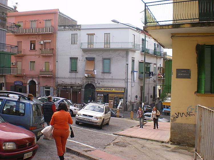 Via Antonio Luise Torre del Greco
