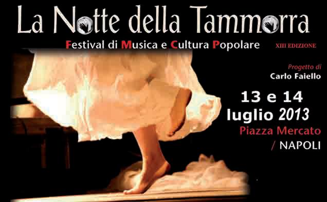 festa-della-tammorra-2013-piazza-mercato