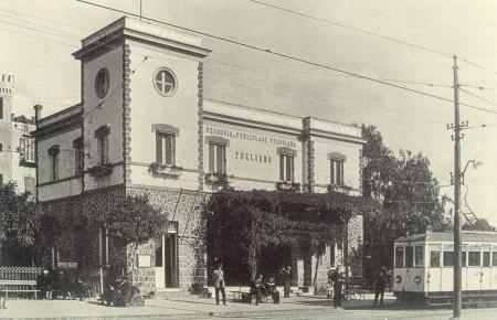 Stazione Pugliano