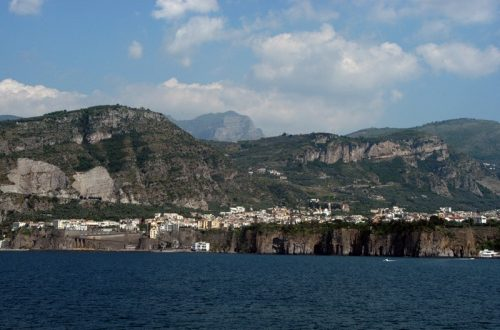 sorrento-coast