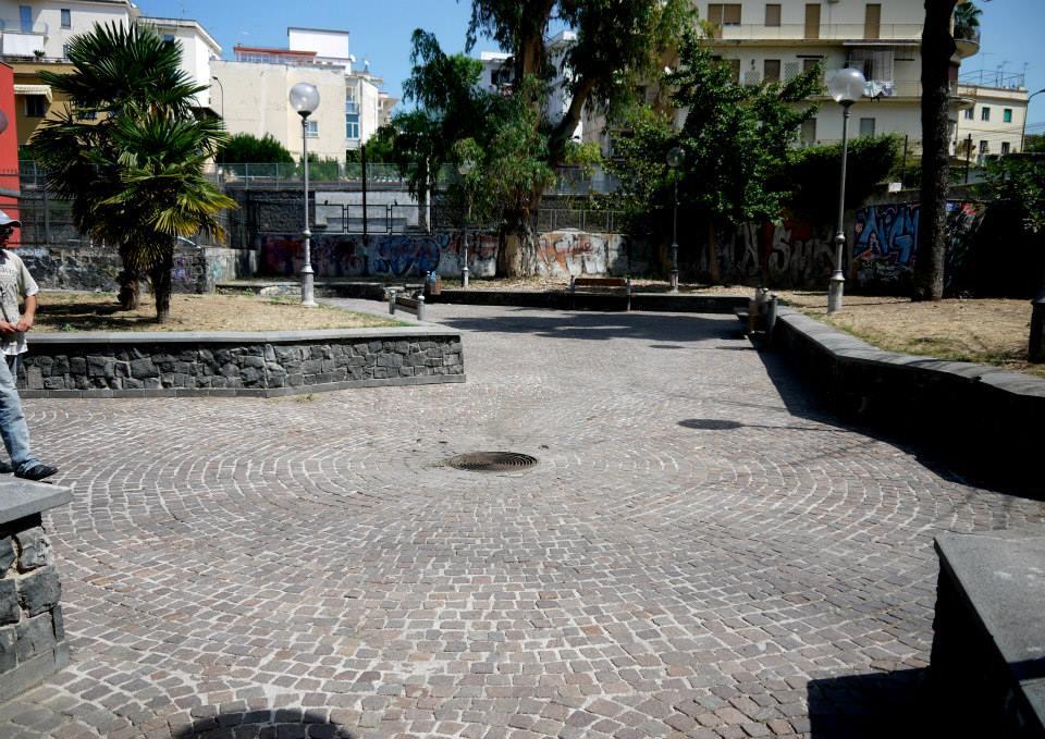 Clean TDG - Piazzale della Repubblica