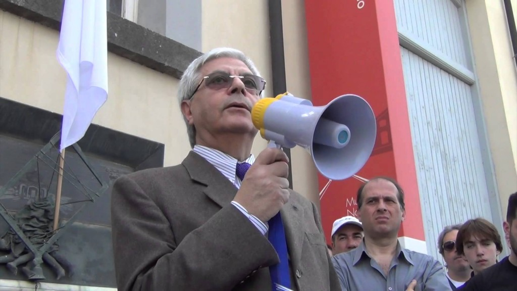 Vincenzo Gulì Pietrarsa