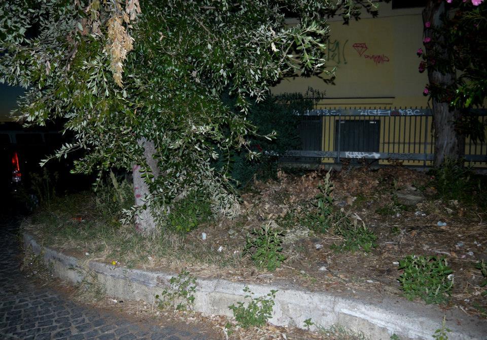 Villa Comunale Torre del Greco