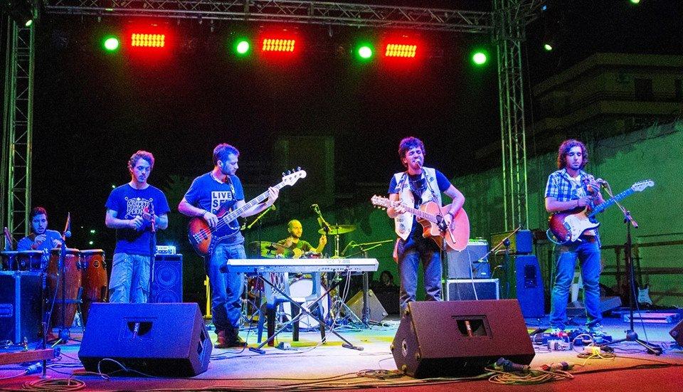 gruppo musicale La Maschera