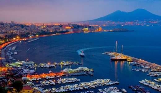 Vivere a Napoli