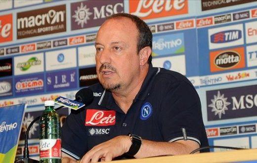 Napoli-Fiorentina alle porte