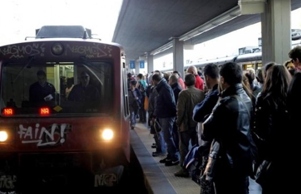 Aggredito personale ferroviario, la circumvesuviana richiede scorta dalle forze dell'ordine