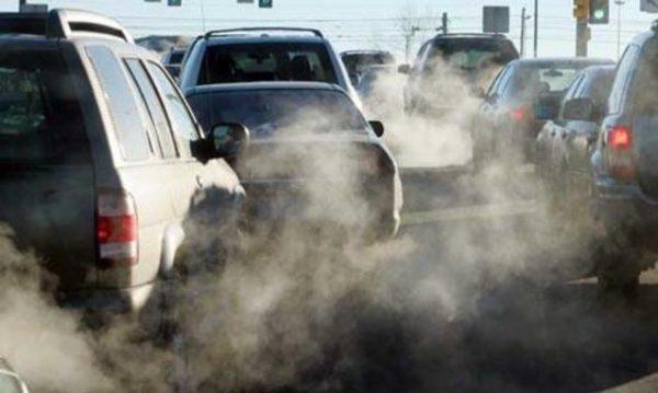 Napoli Smog