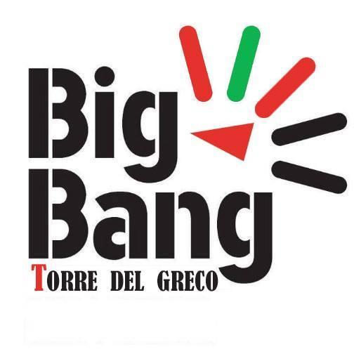 I Big Bang di Torre del Greco