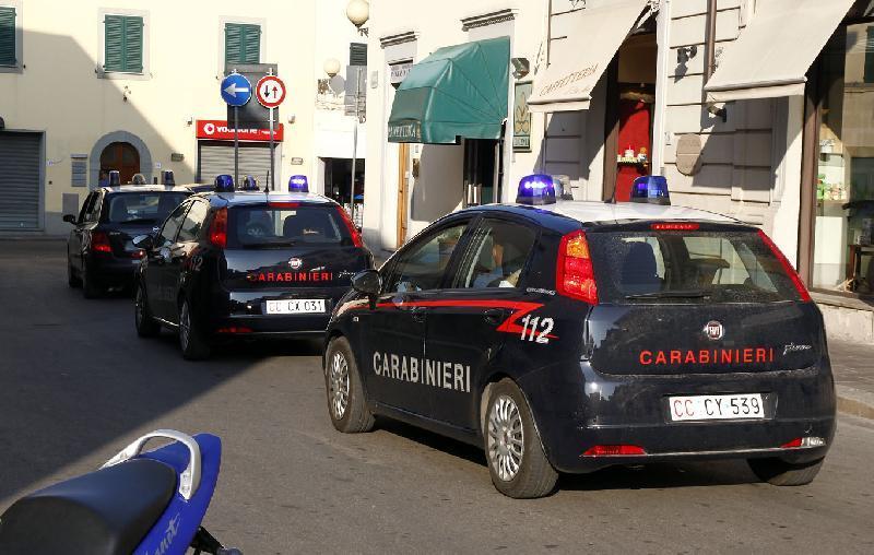 Arrestata gang campana, autrice di più di 1400 truffe