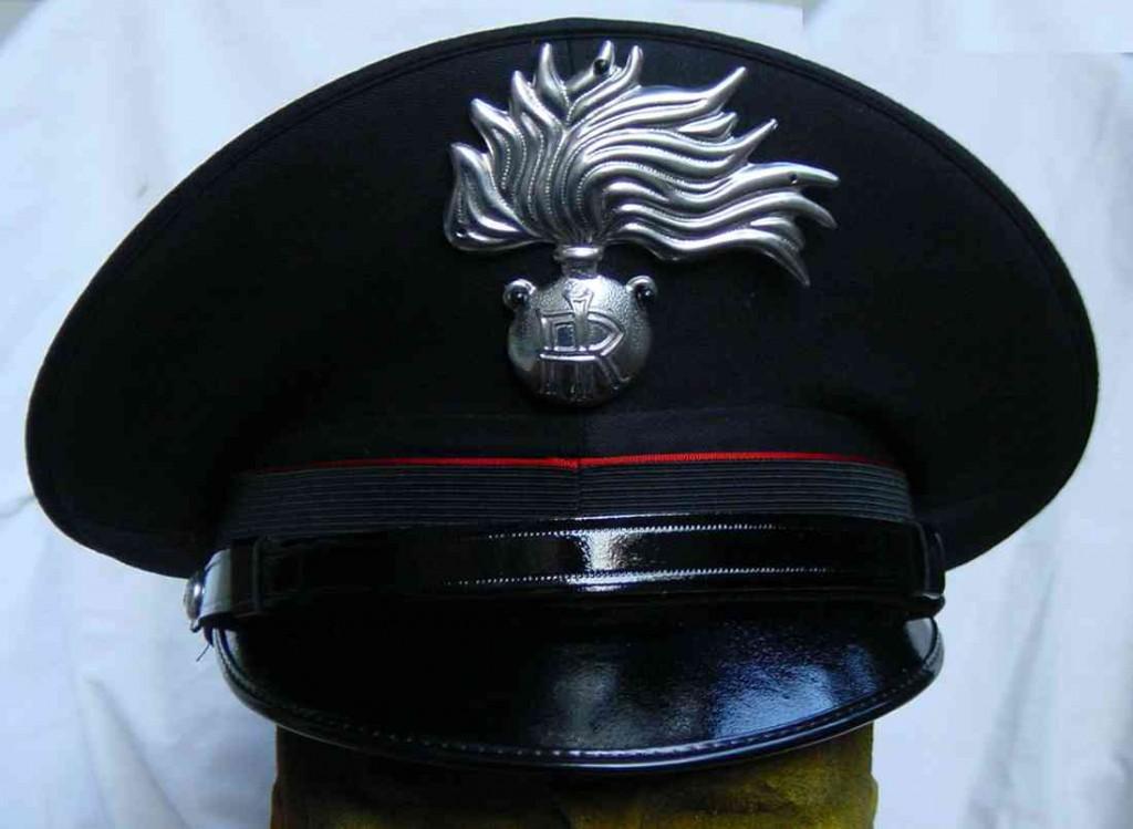 Truffa telematica,un finto carabiniere si faceva ricaricare la postepay