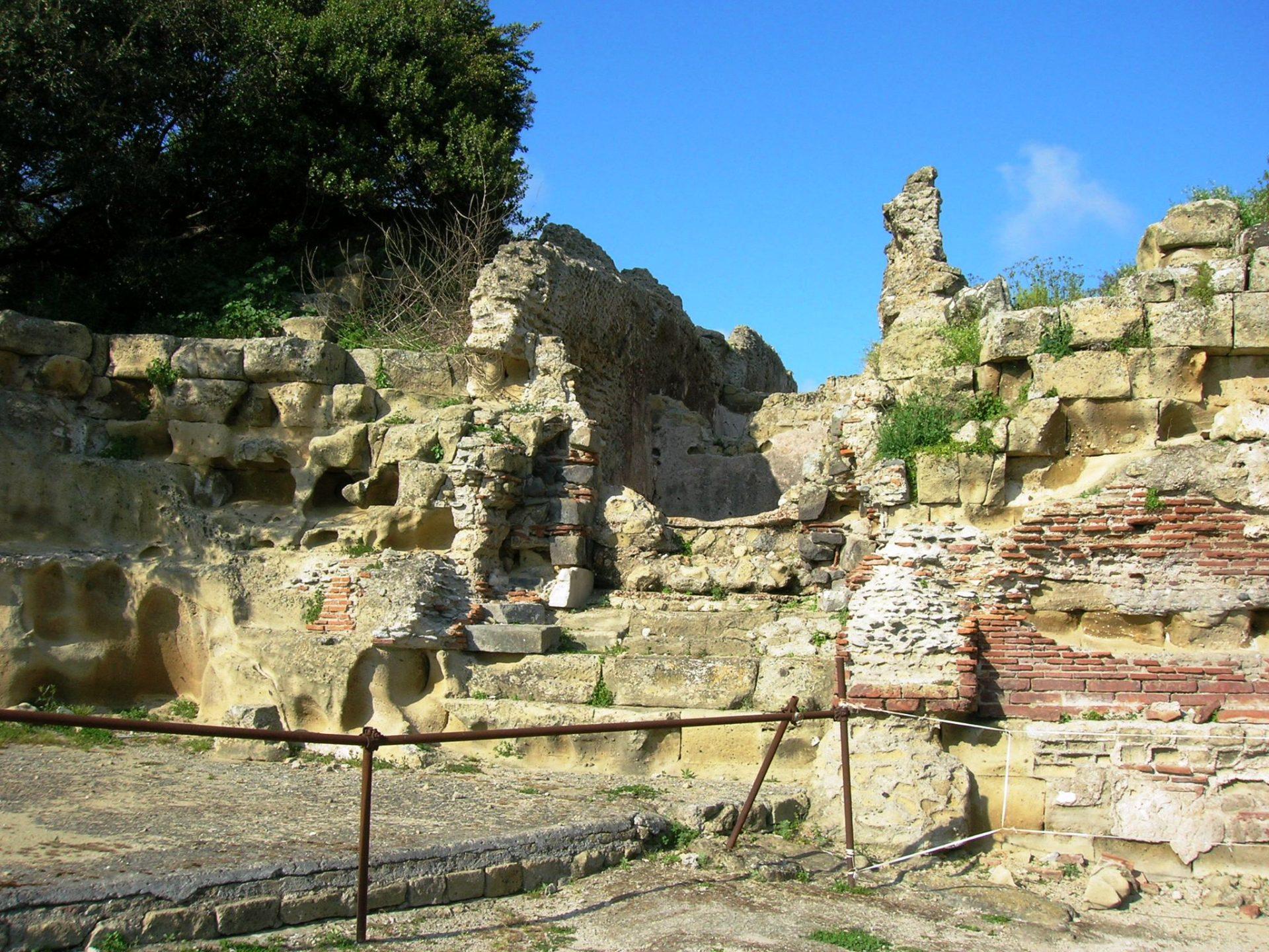 colonia greca