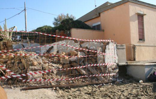 Trovate altre due costruzioni abusive a Boscoreale