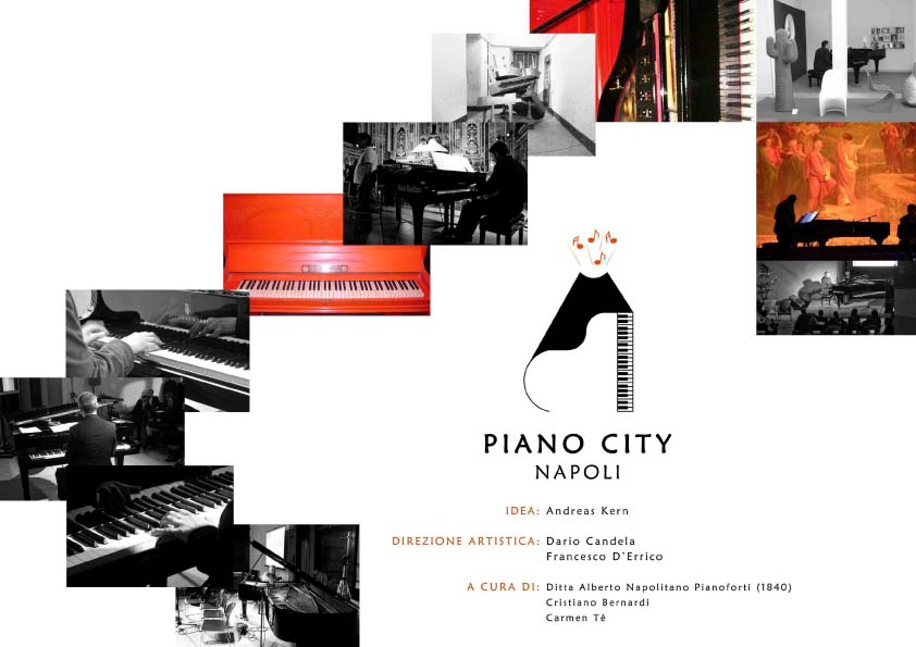 PCN - Piano city Napoli