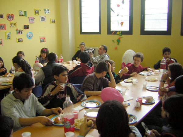 Rimandato il progetto della mensa scolastica,partono le denuncie