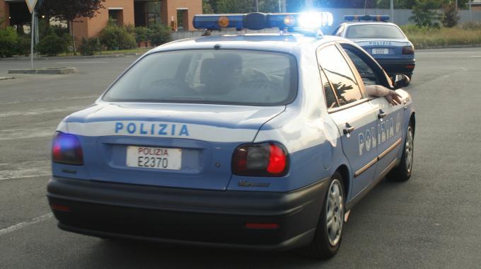 arrestato rapinatore pluripregiudicato dopo il rientro dalla fuga in Spagna