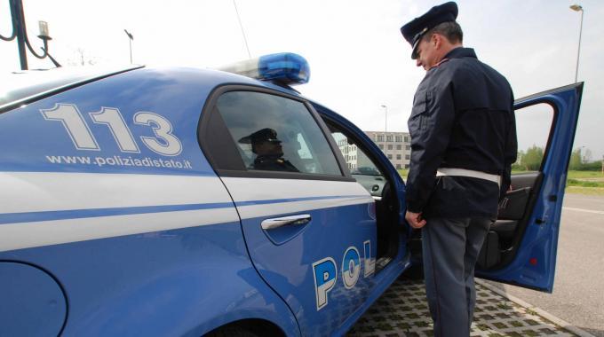 Arrestato borseggiatore a Napoli