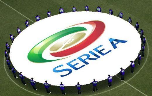 Classifica seria A- Napoli mantiene il secondo posto