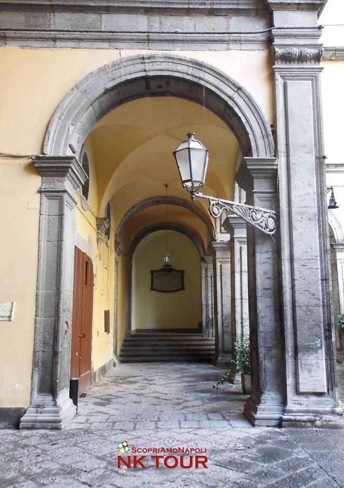 Varchi Napoli