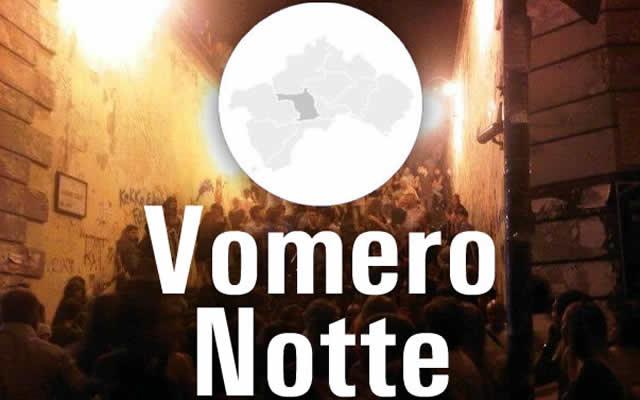 Notte Bianca Vomero