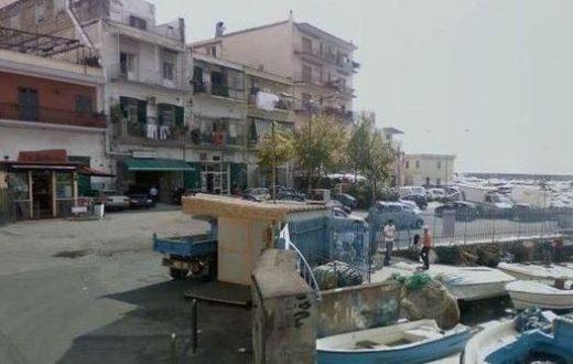 porto di Torre del Greco