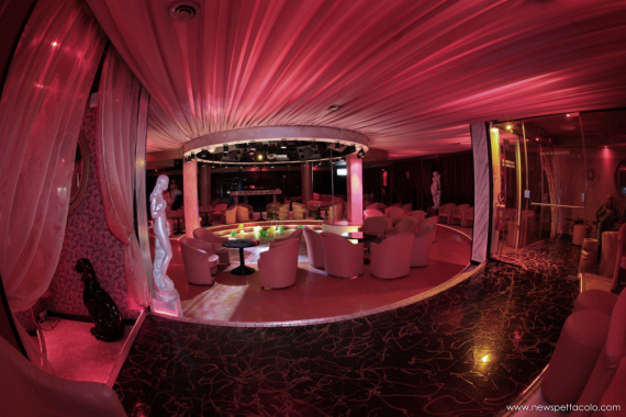 Club Privè Napoli
