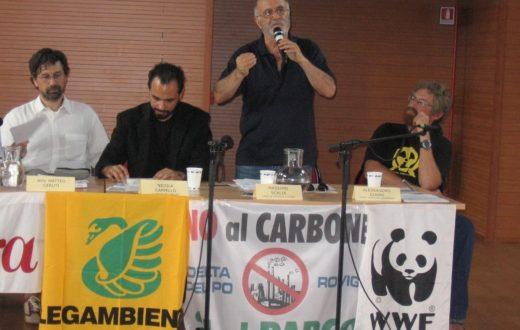 Massimo Scalia