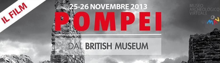 Mav Pompei