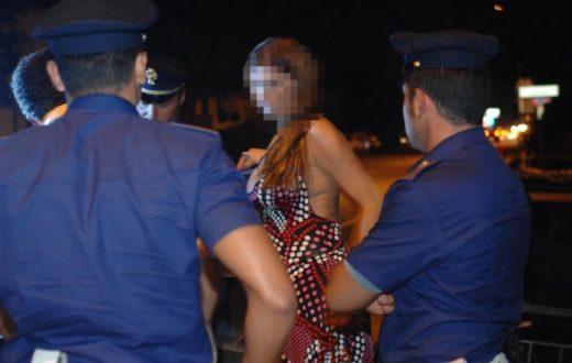 Lotta alla prostituzione, 6 arresti tra squillo e trans