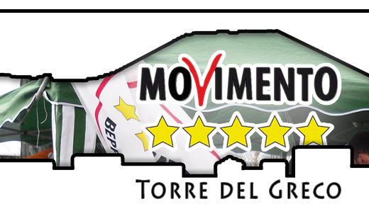 Movimento 5 Stelle - Torre del Greco
