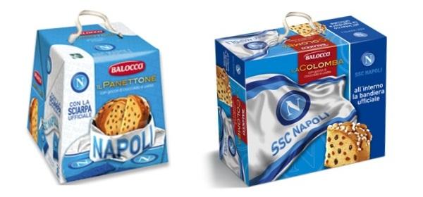 balocco Napoli