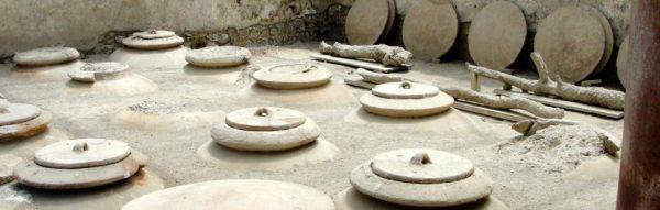 I tesori culturali di Boscoreale