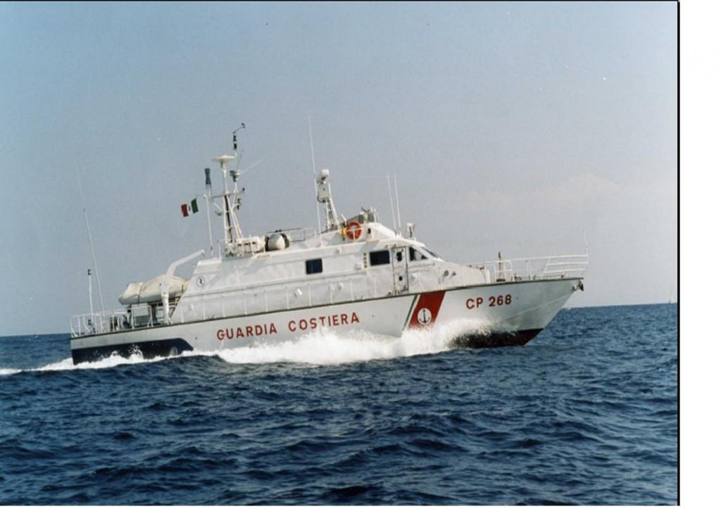 Ricerche con le motovedette per trovare il corpo di Annunziata Cascone
