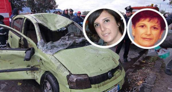 Autopsia per scoprire la causa della morte di Anna Rugirello