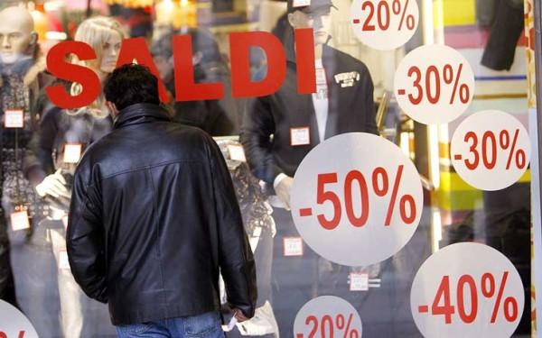 Black Friday 25 novembre 2016: anche a Napoli sconti fino al 70 %