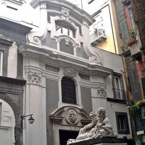 Chiesa di Santa Maria Assunta dei Pignatelli