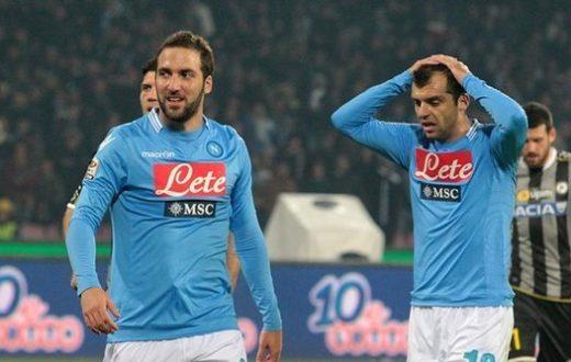 Napoli Udinese