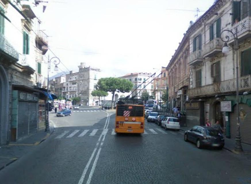 Corso Garibaldi Portici