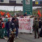 La protesta dei Forconi rischia di paralizzare le autostrade