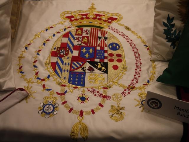 bandiera borbonica regno due sicilie