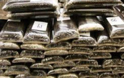 Sequestrato un carico di droga messicana diretta alla zona vesuviana