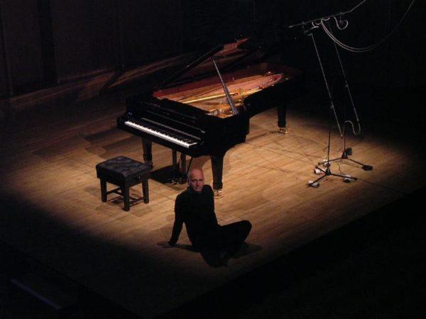 Einaudi in concerto