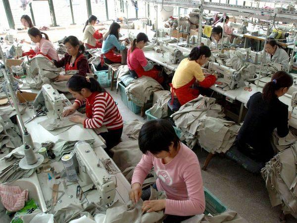 Multata fabbrica cinese per inquinamento ambientale
