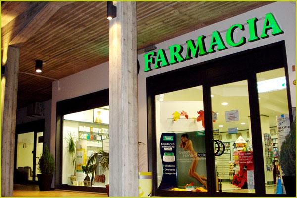 via toledo farmacia