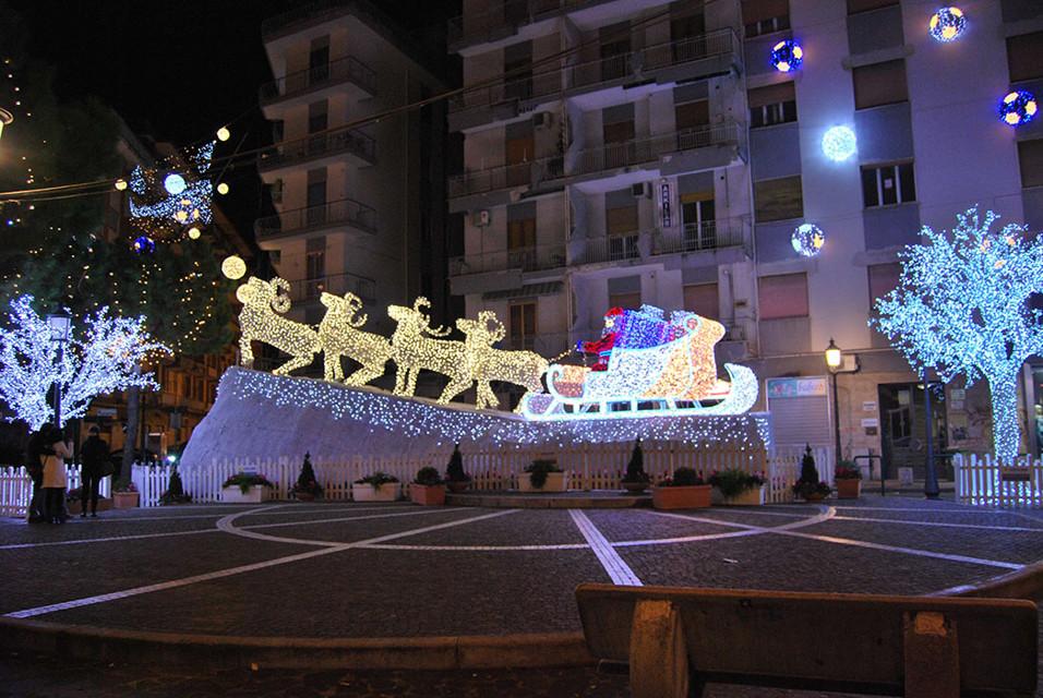 Matrimonio Natale Napoli : Le fiere della municipalità vivere lo spirito natalizio