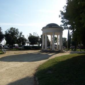 I parchi dimenticati